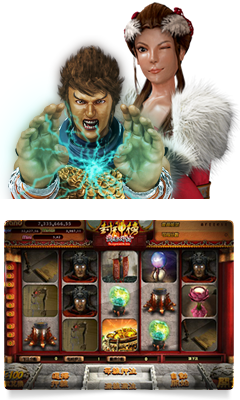 casino slot online english buck of ra